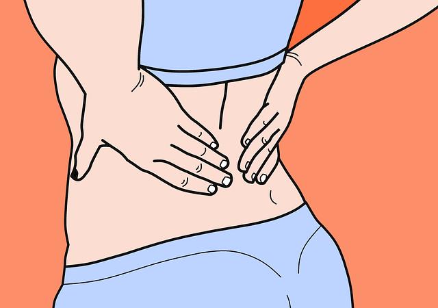 【腰が痛い時の対処法】日本とアメリカの治療事情のたった1つの違い