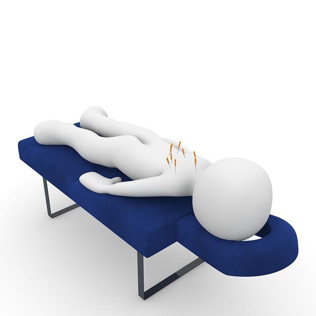 【認知症】鍼(はり)刺激が認知症を改善する!2つの海外論文の報告