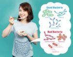 40代女性の腸活ダイエット!腸内フローラとダイエット効果抜群の腸活レシピ